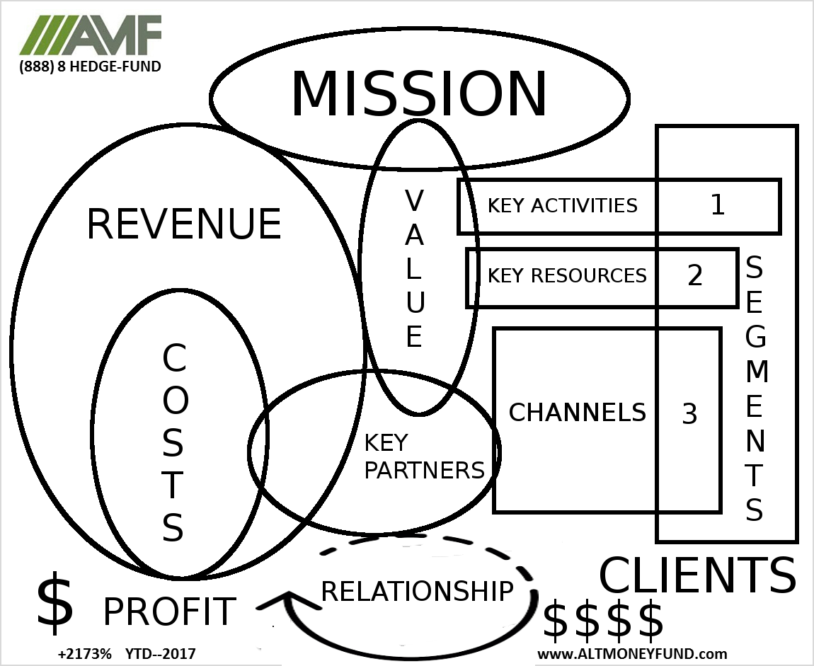 ALTERNATIVE MONEY FUND -- VALUE PROPOSITION